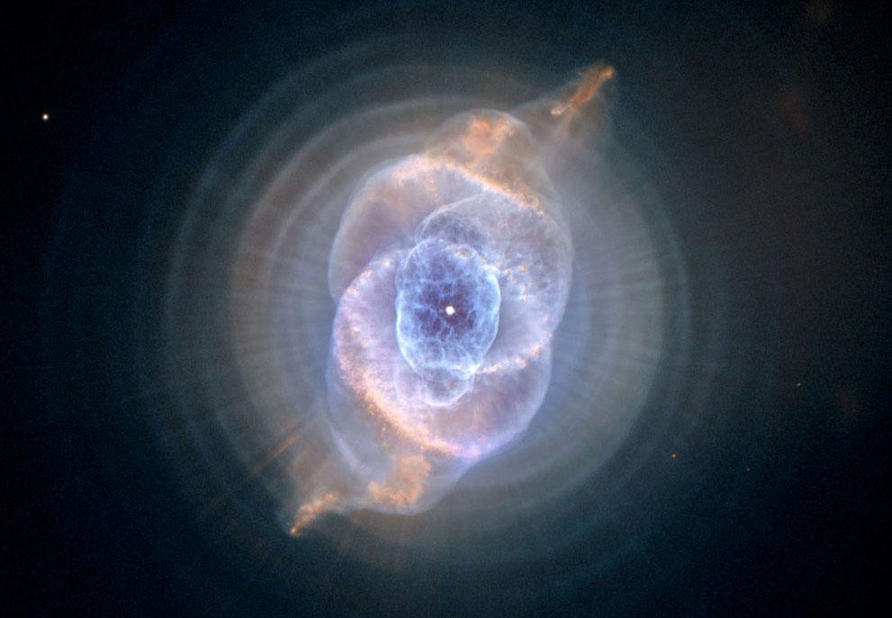 Descubren el lado oscuro de los cúmulos de estrellas