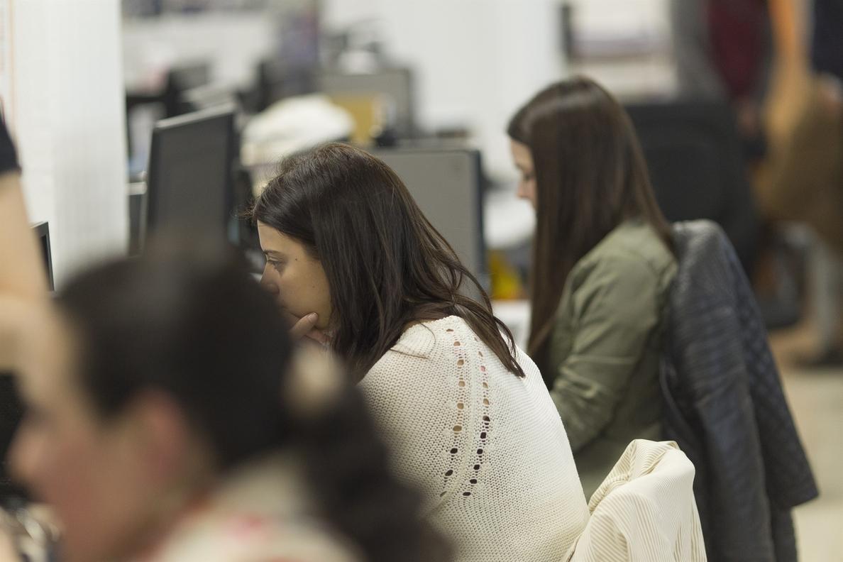 ¿Estás preparado para ser un trabajador »flexiworking»? ¿Y tu empresa?