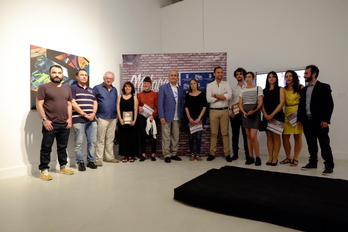 La fotógrafa Virginia Fernández gana el primer premio de MálagaCrea Artes Visuales