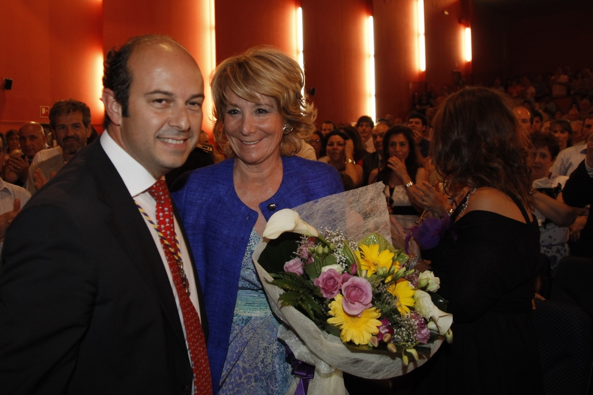 Pedro Rollán logra su tercera mayoría absoluta en Torrejón de Ardoz y es el alcalde más votado de la Comunidad