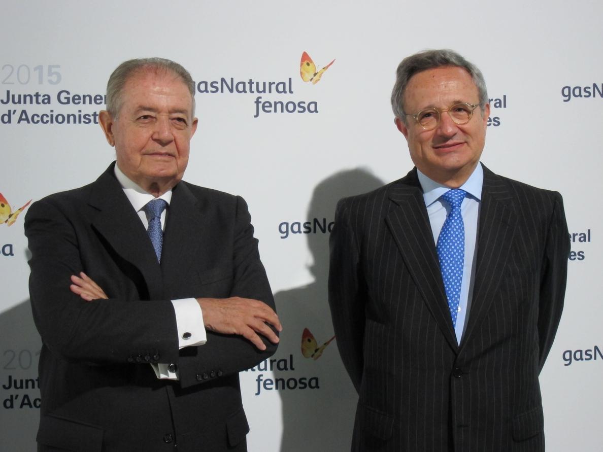 Gas Natural Fenosa cierra recompra en efectivo de preferentes con una aceptación del 85,29%