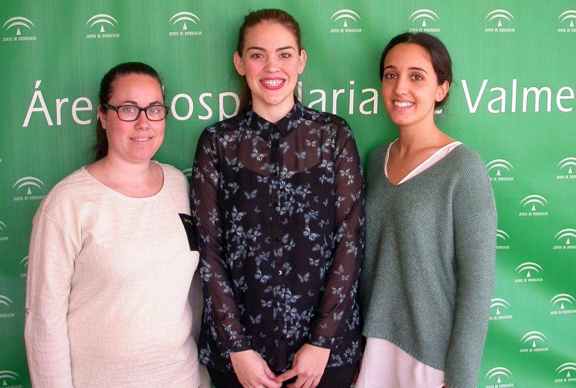 Profesionales del Hospital de Valme logran el primer premio de Enfermería en Congreso Nacional de Salud Mental