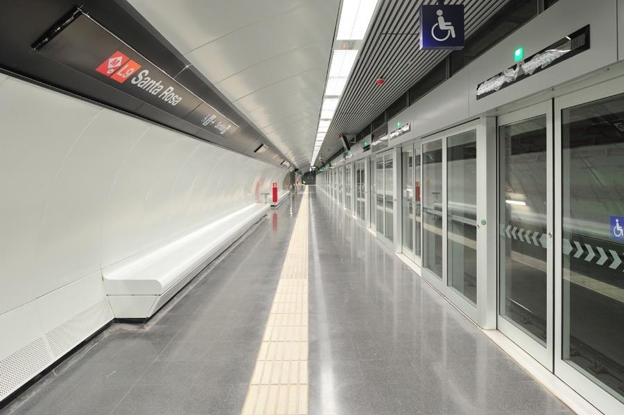 Comsa Emte vende a Allianz y Bastion tres concesiones en la L9 de Barcelona y Metro de Madrid