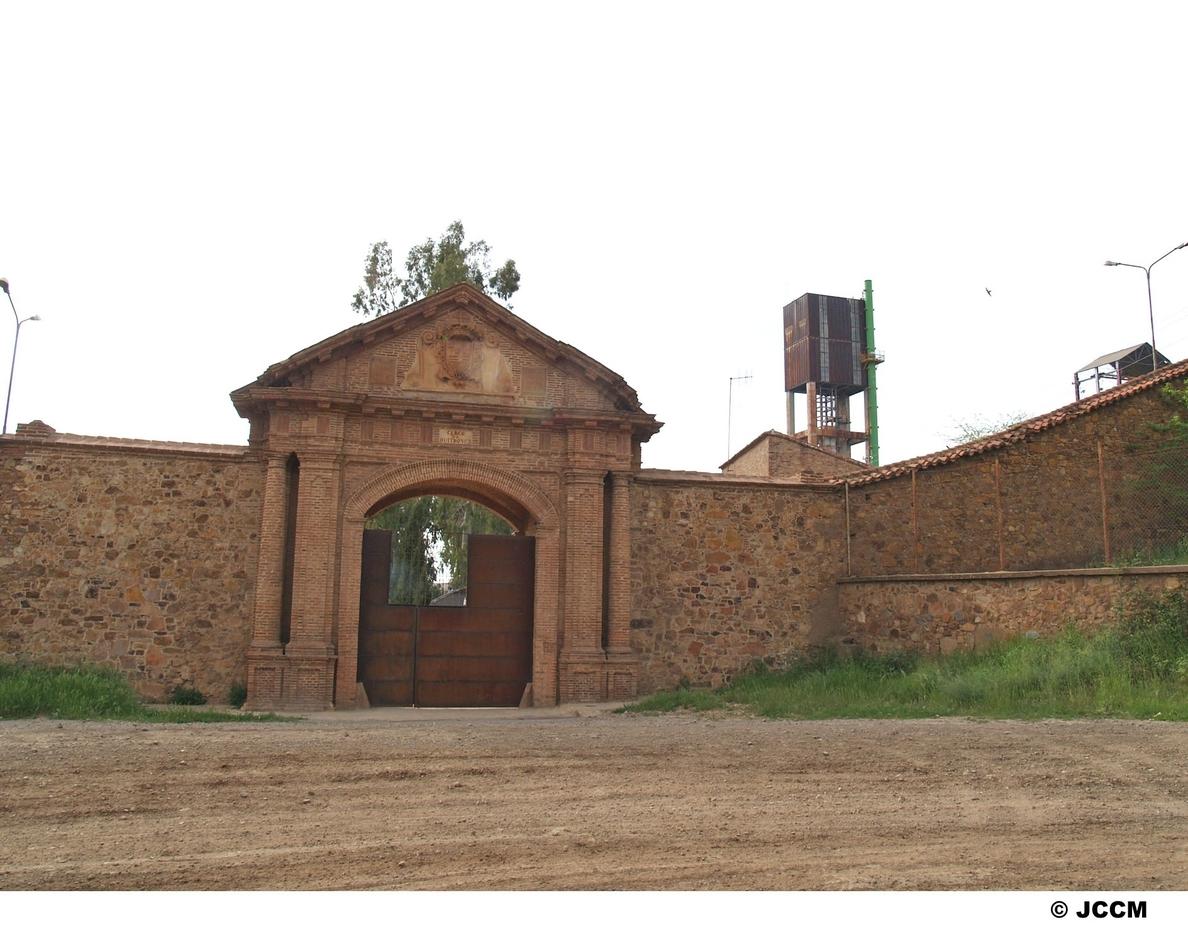 Cultura inicia el expediente para declarar BIC el Archivo Histórico de Minas de Almadén y Arrayanes