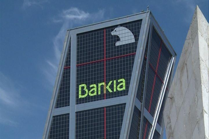 Bankia lanza un crédito a tipo cero para financiar el pago de impuestos a pymes, comerciantes y autónomos