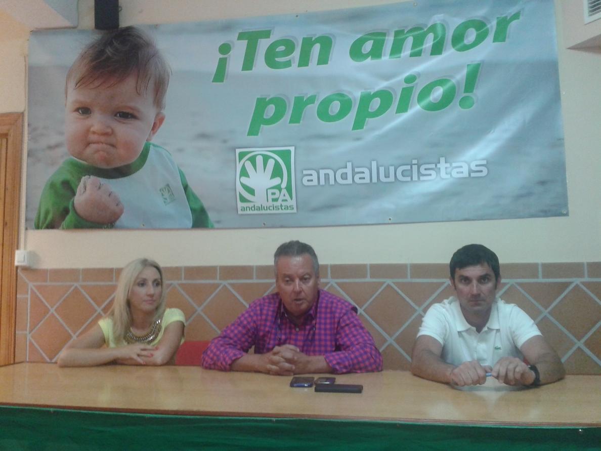 Benavides (PA) no se ve como alcalde de Almuñécar y vuelve a la medicina 13 años después