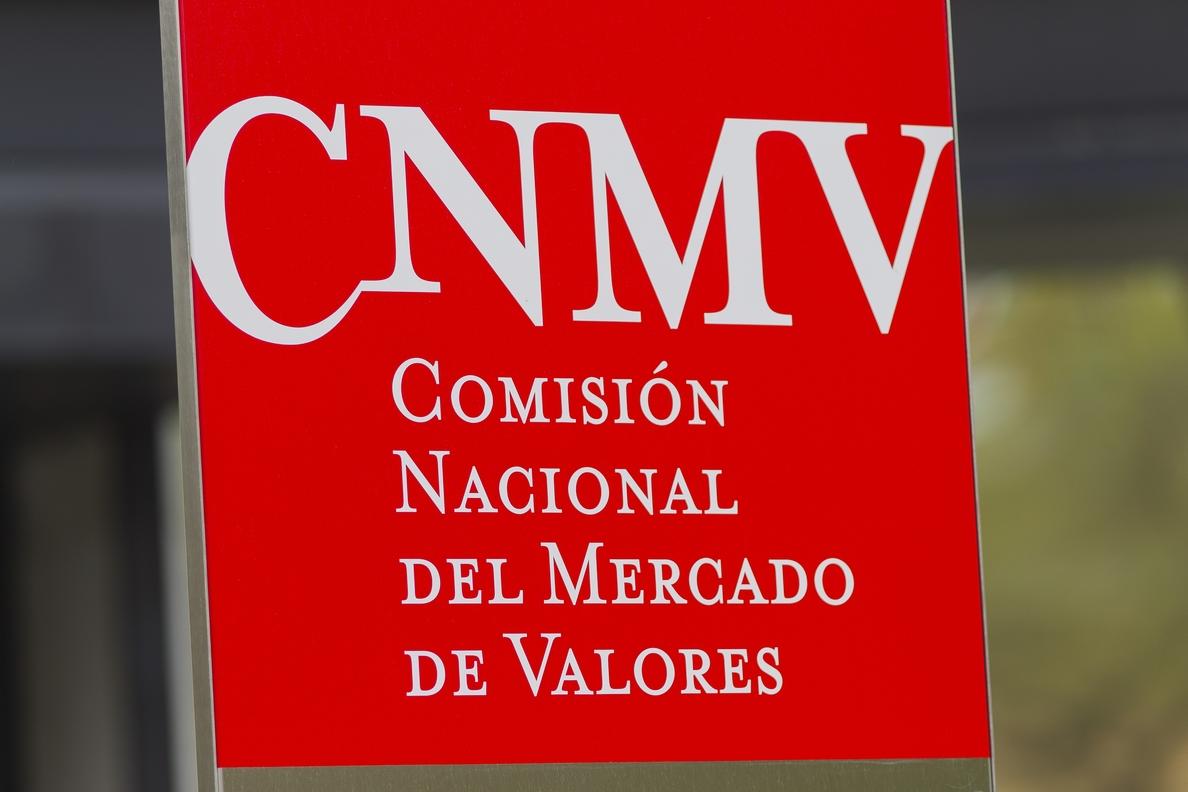(Ampl.) La CNMV nombra a Víctor Rodríguez director general de Política Estratégica y Asuntos Internacionales