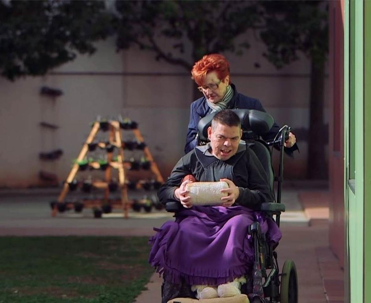 »La Caixa» destina 227.000 euros a nueve proyectos para fomentar la autonomía de personas con discapacidad