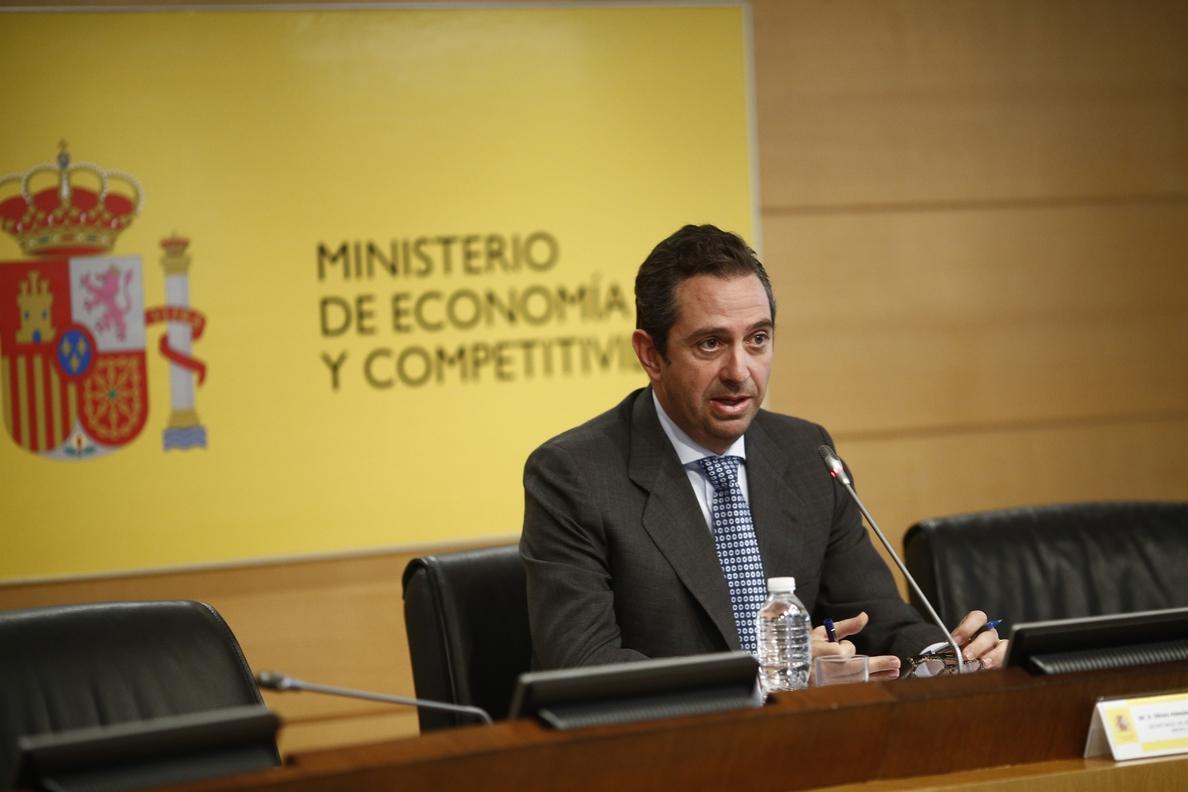 Economía dice que la reforma de las cooperativas de crédito no está sobre la mesa