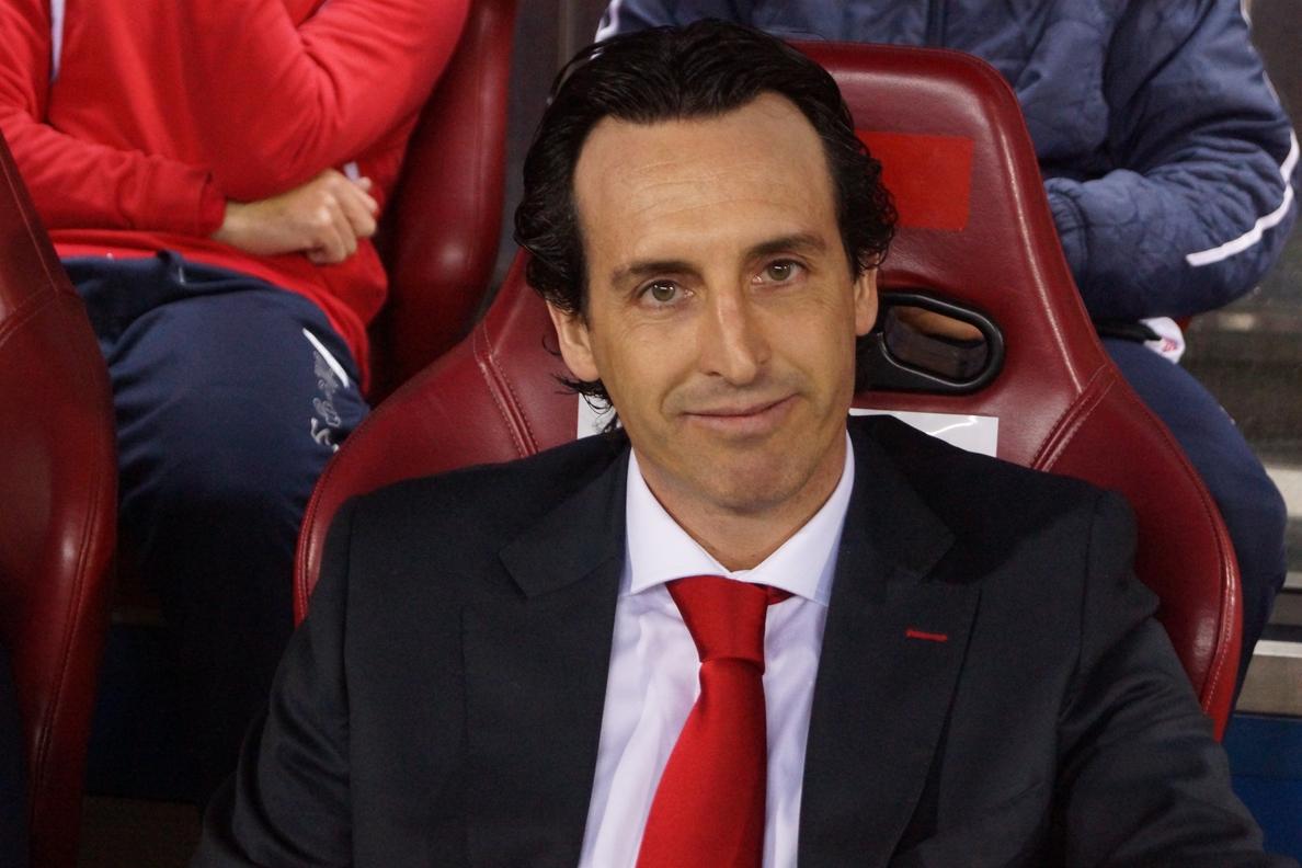 Emery suena muy fuerte para dirigir al Manchester City