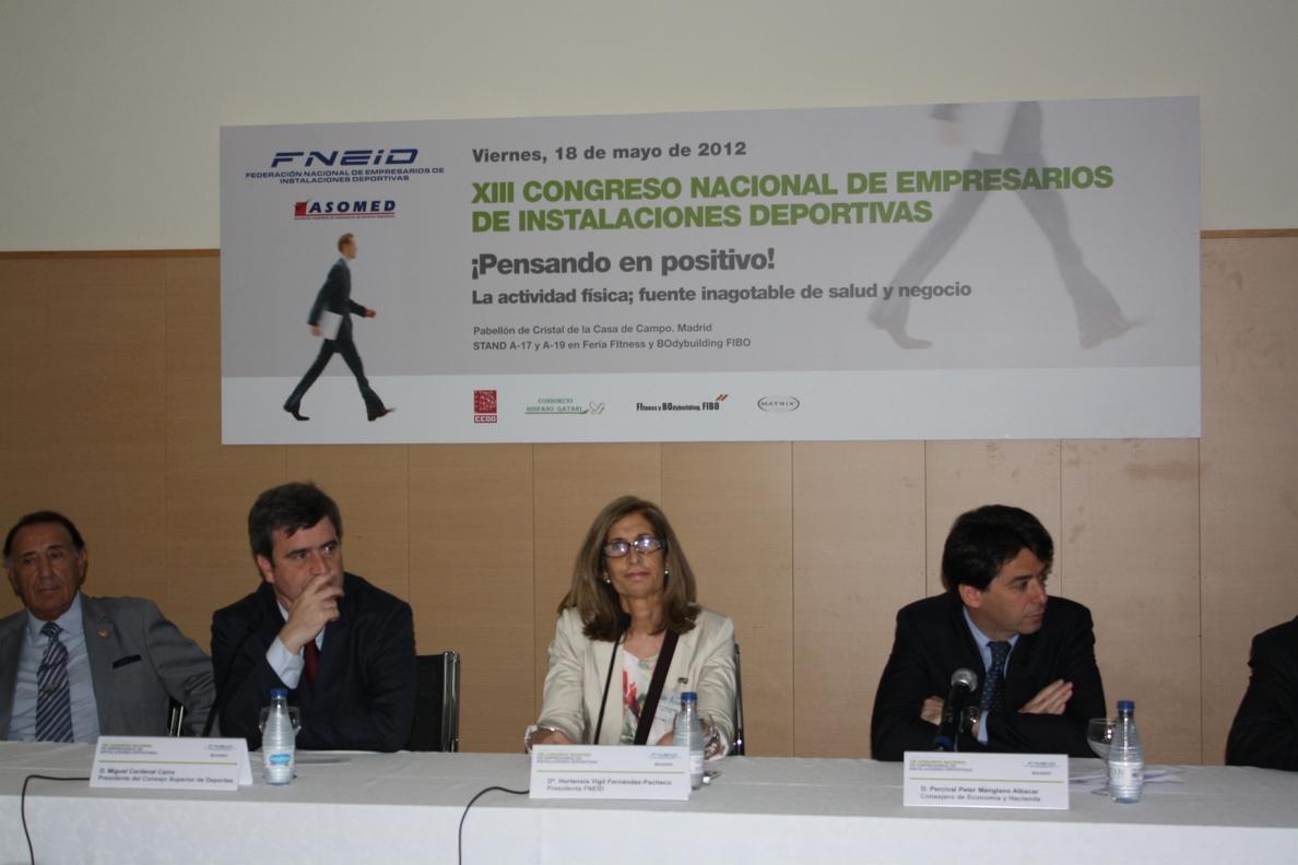 FNEID celebra su XIV Congreso Nacional en Madrid bajo el lema »Globalizando el sector»