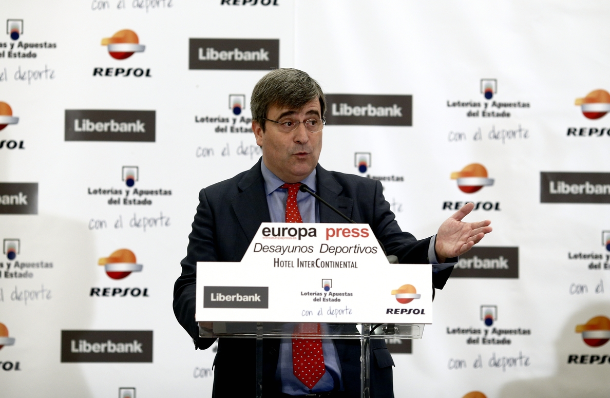 El Gobierno de España firmará un acuerdo de lucha internacional contra el amaño de partidos