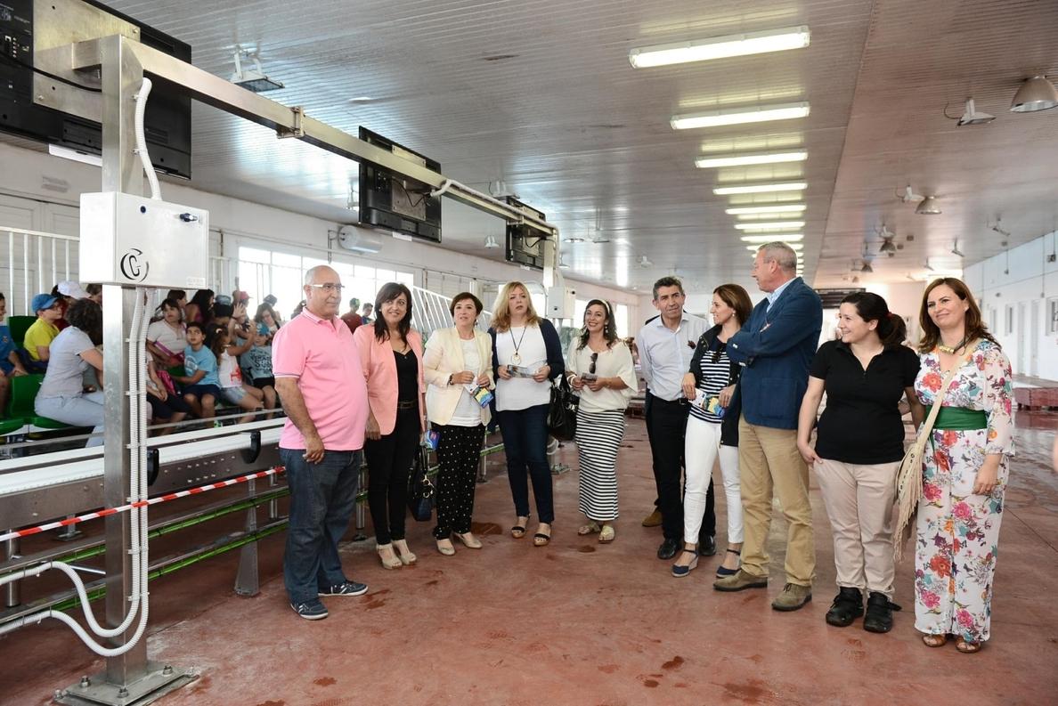 Junta inyecta más de 740.000 euros en proyectos de mejora del sector pesquero del Puerto de Motril
