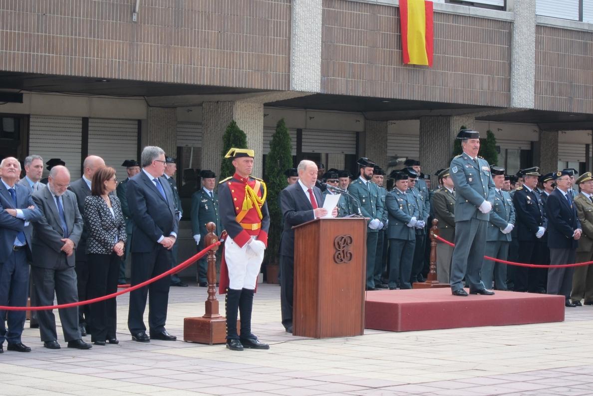 De Lorenzo dice que Asturias «es uno de los lugares más seguros del mundo»
