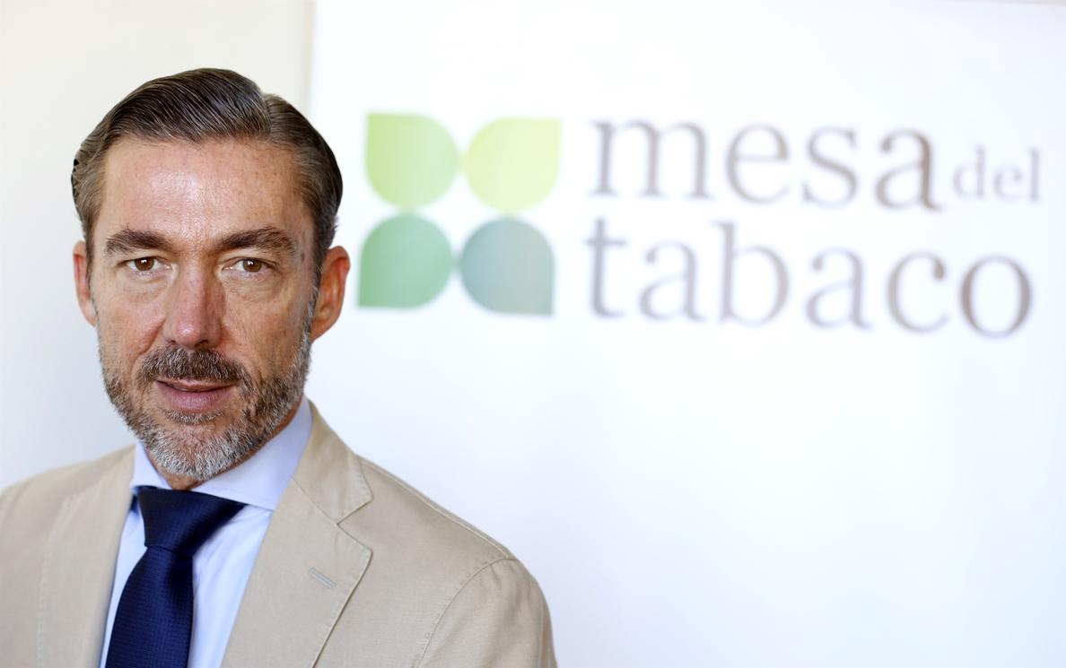La Mesa del Tabaco muestra el firme compromiso del sector en luchar contra el comercio ilegal