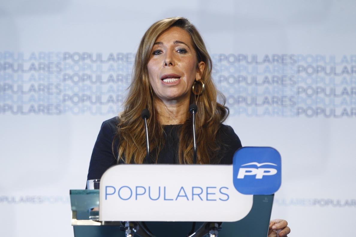 Miembros del PP catalán reclaman «cambios profundos» en el partido tras la debacle