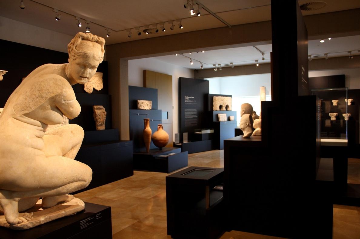 El Museo Arqueológico recibe por segundo año consecutivo el Certificado de Excelencia de TripAdvisor