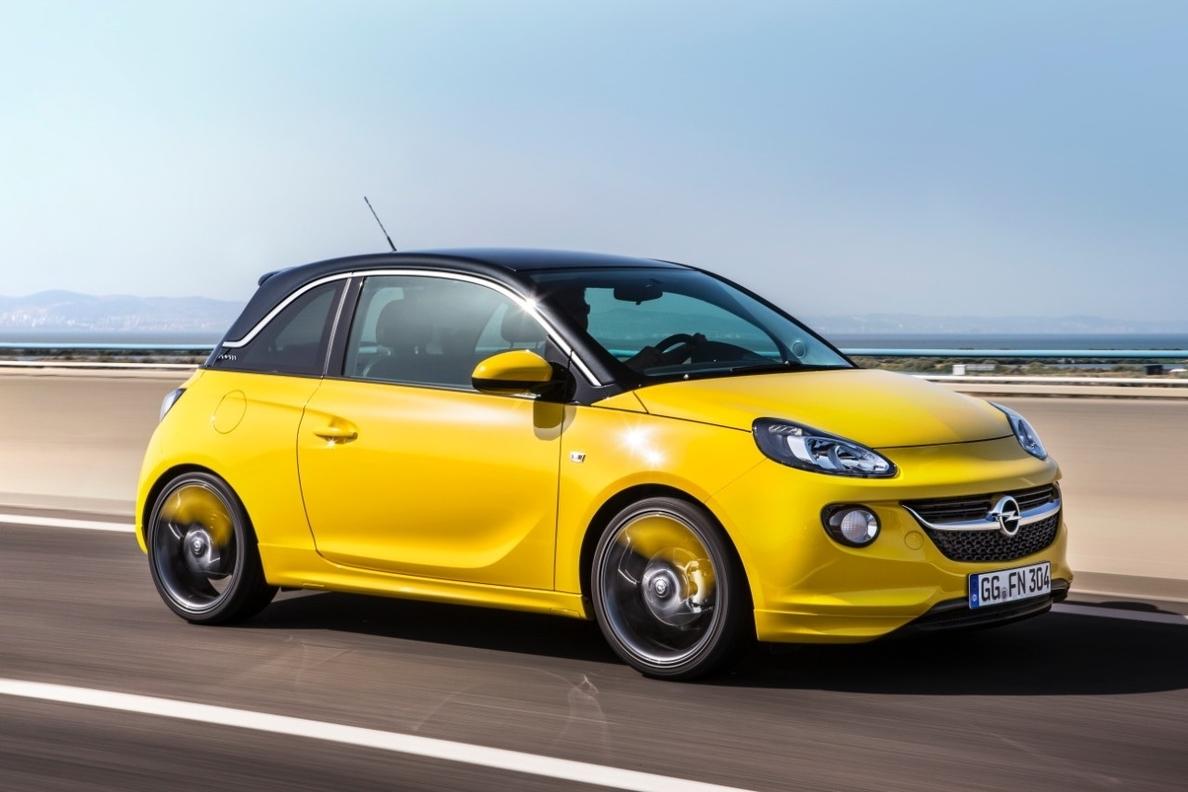 Opel entrega los premios »Reparador del Año»
