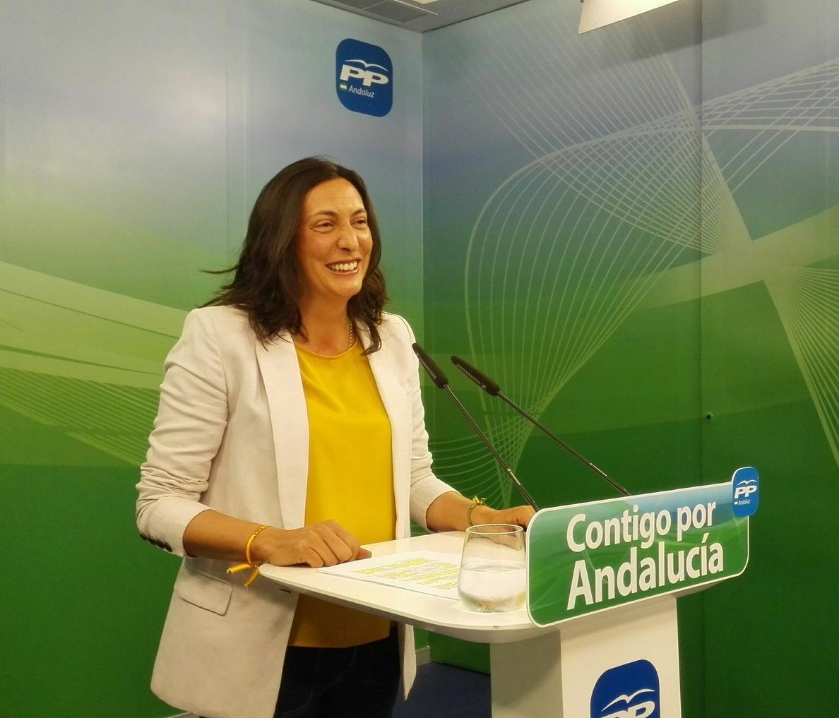 PP-A niega que »Génova» promueva acuerdos con el PSOE para impedir gobiernos de Podemos