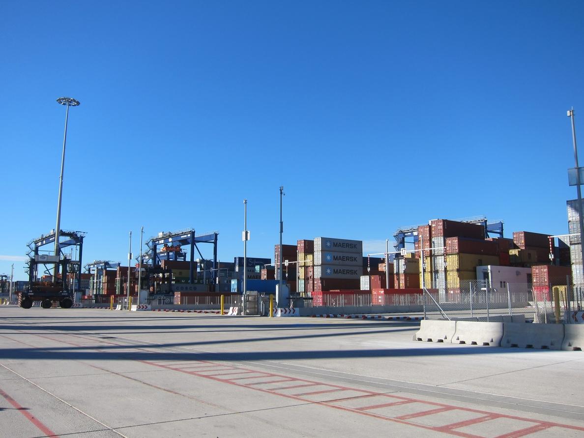 El Puerto de Barcelona aprueba un código ético para directivos y trabajadores