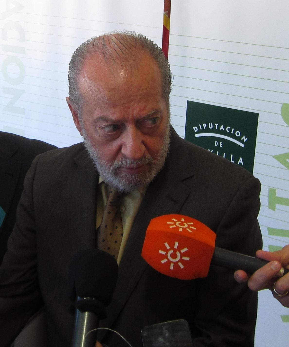 Villalobos aboga por que la FAMP se pueda «poner en marcha» con el nuevo «mapa» político postelectoral