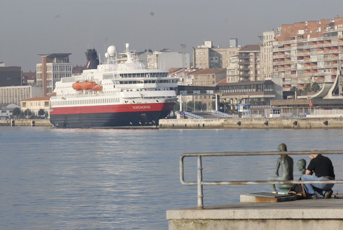 26 equipos profesionales se presentan al concurso de ideas del frente marítimo