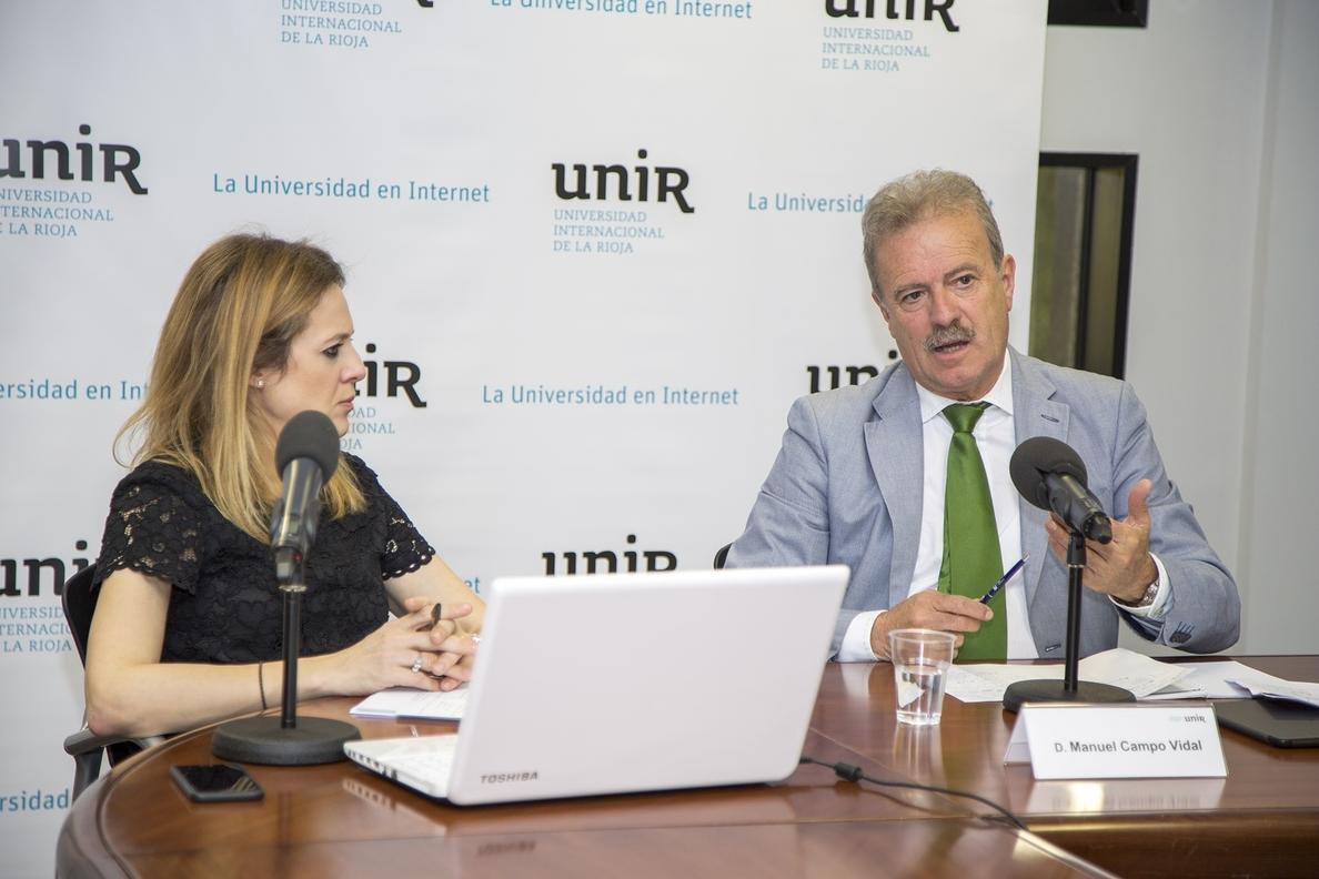 El presente y futuro de la comunicación científica a debate en un congreso de la UNIR