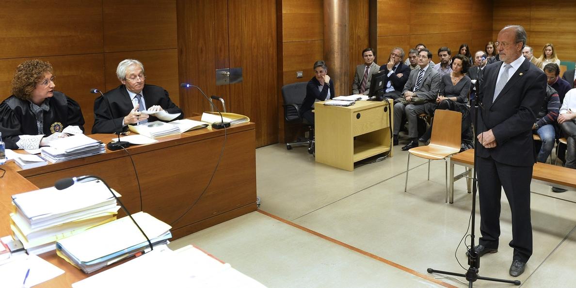 Condenado el alcalde de Valladolid por desobediencia, lo que le obliga a renunciar al acta de concejal