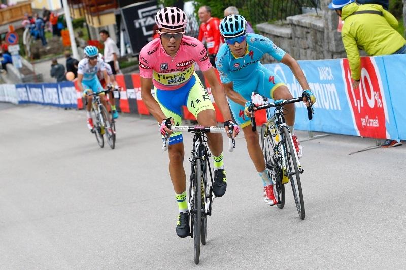 Contador: «No se me pasa por la cabeza usar motores en las bicis»