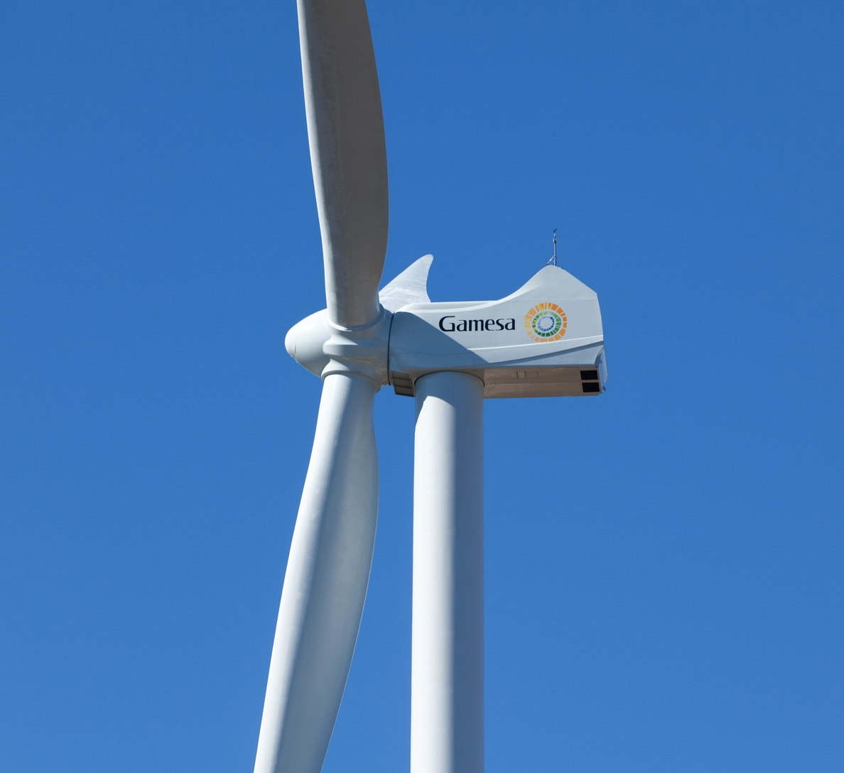 Gamesa suministrará 96 aerogeneradores a ScottishPower, filial británica de Iberdrola