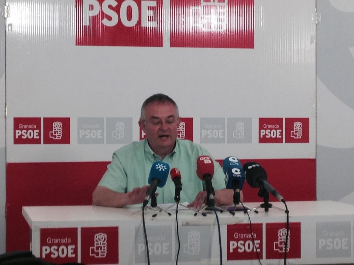 PSOE plantea ocho propuestas «irrenunciables» para sentarse a negociar para el gobierno de la capital