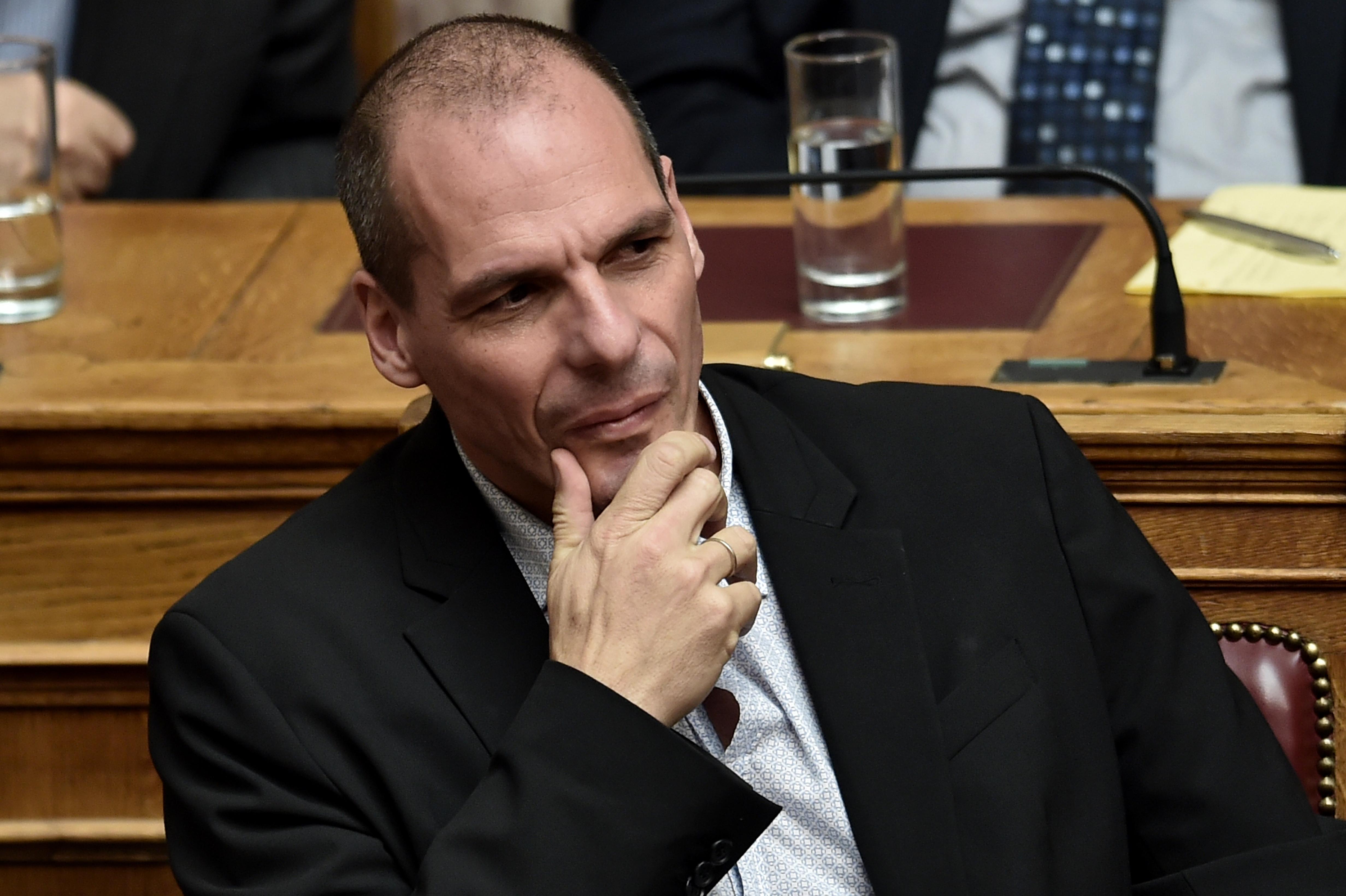 Grecia recuerda que todavía queda un mes para llegar a un acuerdo con los acreedores