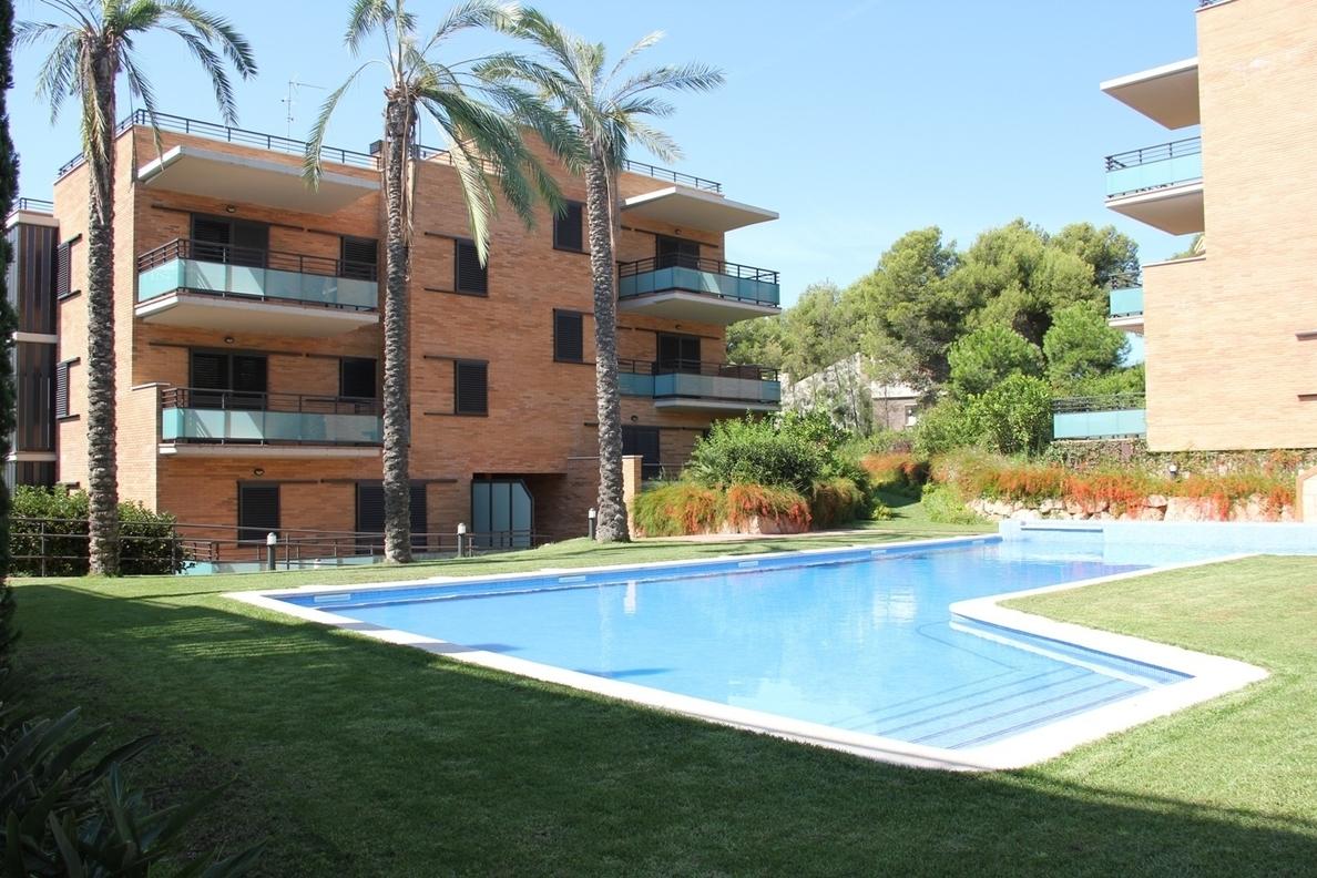 Las pernoctaciones en apartamentos caen un 8,3% en Canarias en abril hasta 2,1 millones