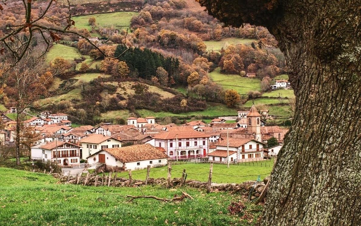 Los viajeros alojados en los establecimientos rurales gallegos crecieron un 15,5% en abril