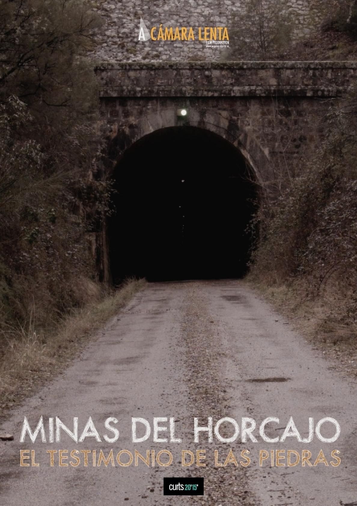 El documental »Minas del Horcajo», seleccionado por CulturArts del Instituto Valenciano del Audiovisual y la Cinematogra
