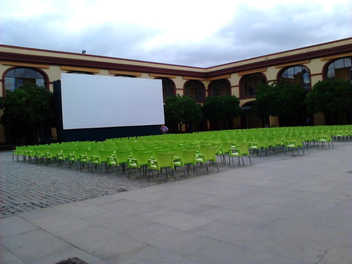 El Festival Escenas de Verano ofrecerá un circuito de cine de verano hasta septiembre