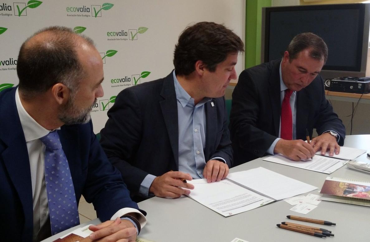 CajaSur y Ecovalia refuerzan su colaboración con ventajosas condiciones de financiación