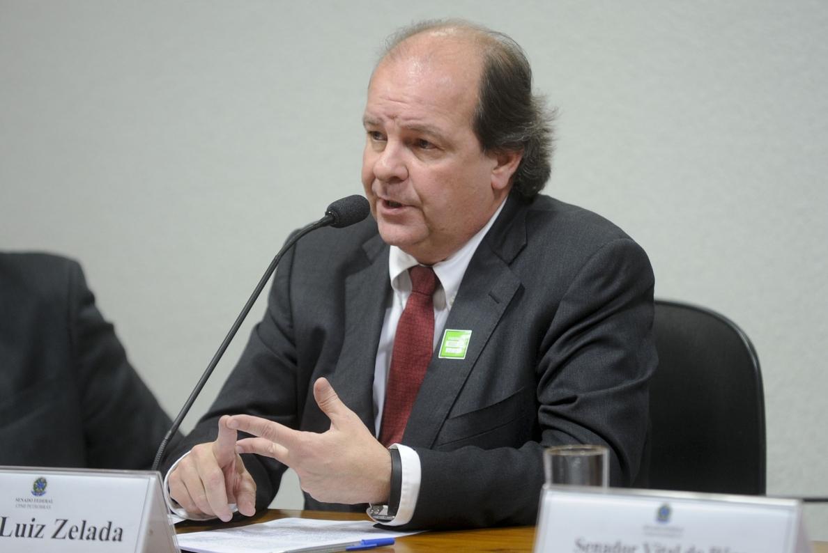 Detienen al ex director de Petrobras Jorge Zelada por el escándalo de corrupción