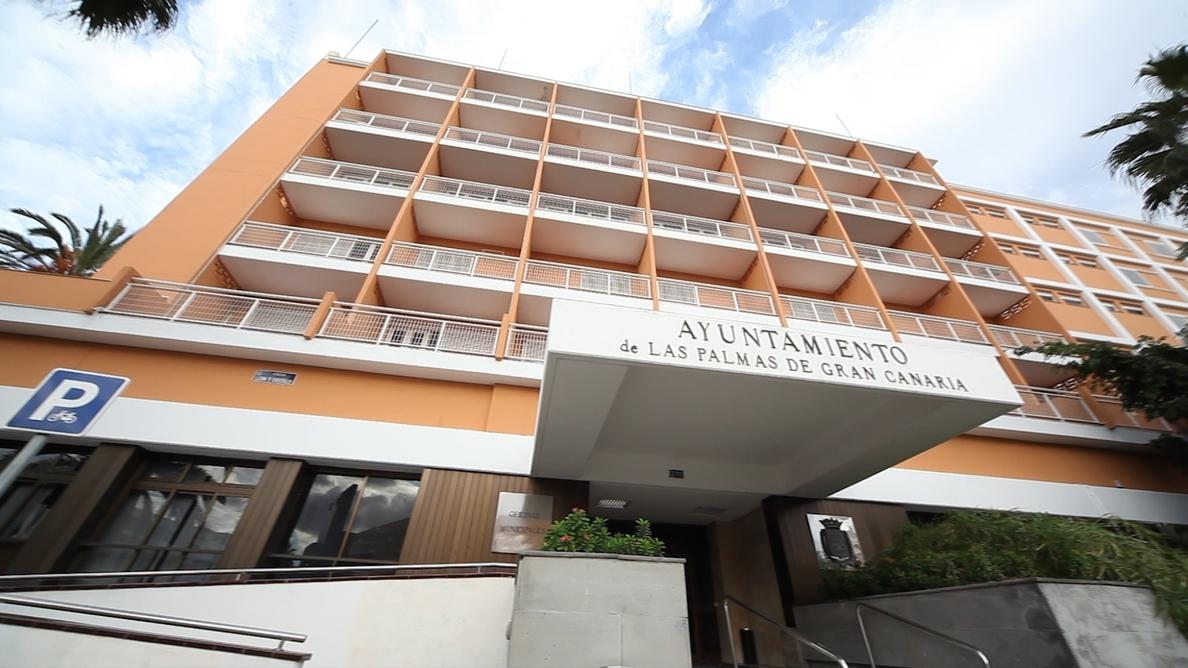 La Justicia anula la RPT de 2014 del Ayuntamiento Las Palmas de Gran Canaria por «falta de negociación»