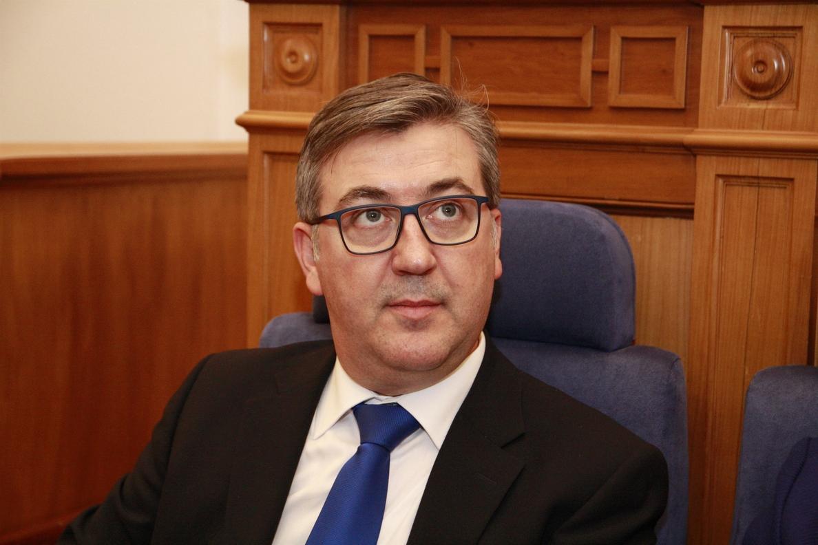Marcial Marín será nombrado este viernes secretario de Estado de Educación