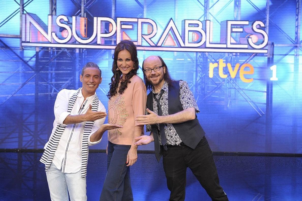 Televisión Española busca artistas »Insuperables»