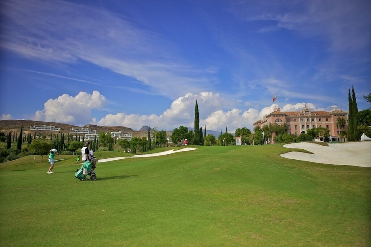 Villa Padierna promociona la Costa del Sol en Madrid como destino para jugar al golf