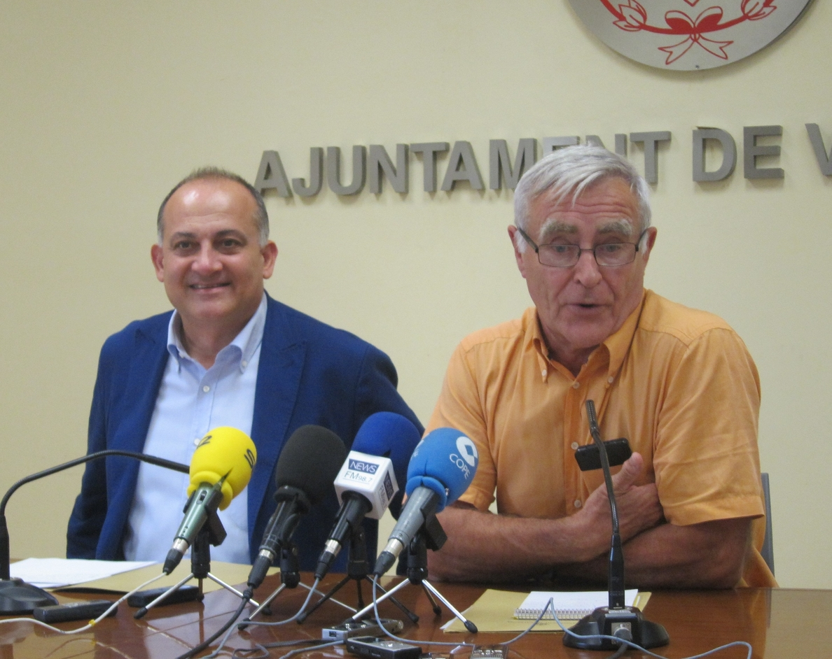 El gobierno de Ribó y sus portavoces se reducen el sueldo entre un 5 y un 20 por ciento