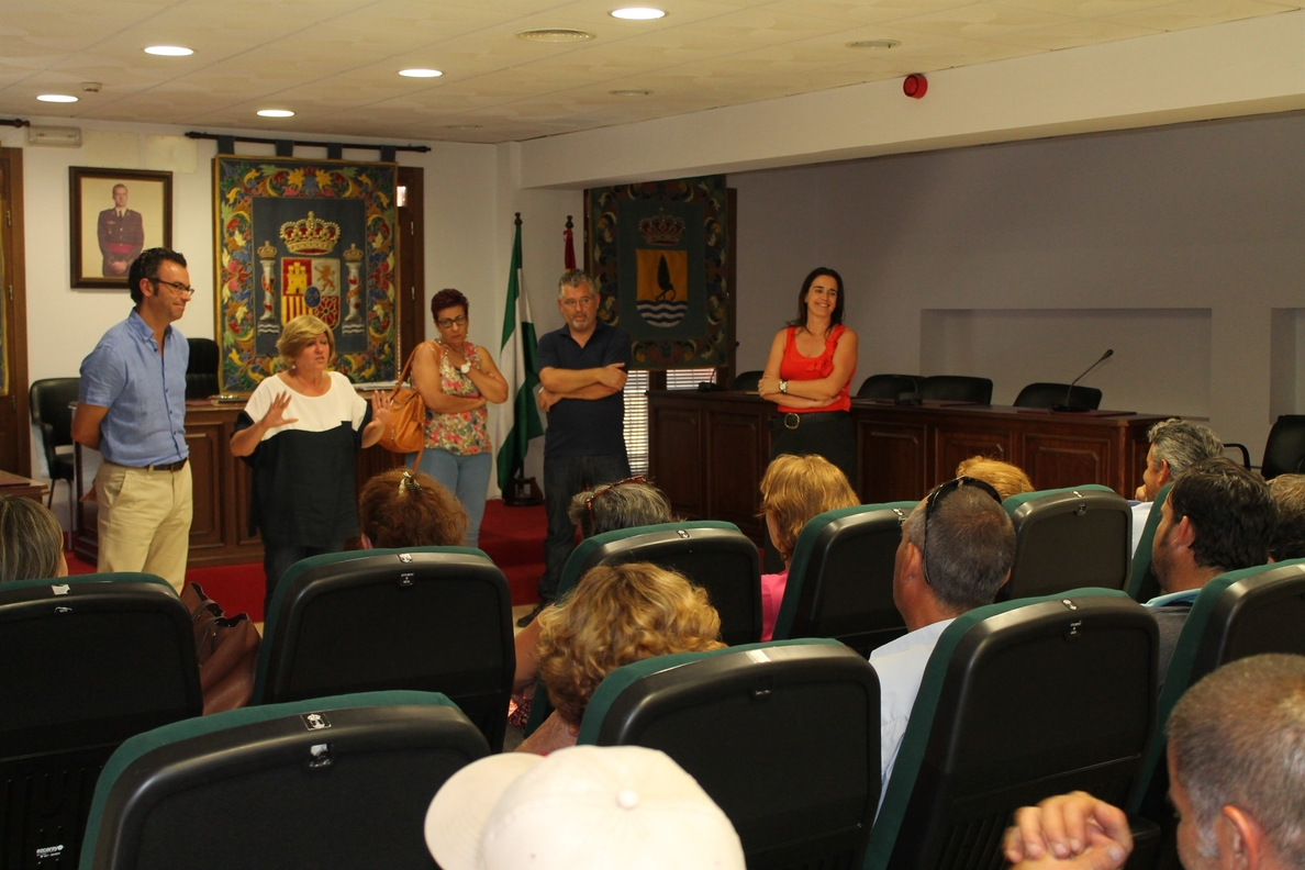 El Ayuntamiento de Gelves no pagará este mes las nóminas a sus trabajadores por un «bloqueo administrativo»