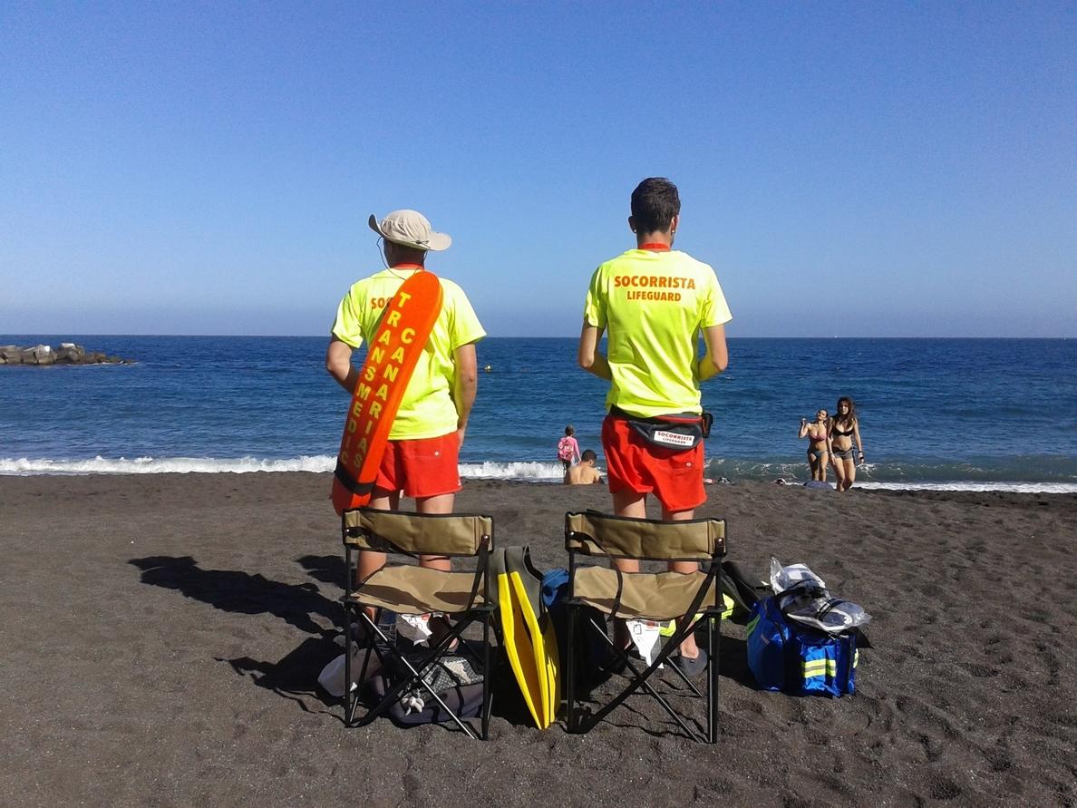 Canarias, región con más fallecidos por ahogamiento