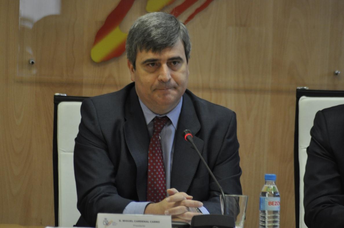 Cardenal: «No es un ataque, sino una defensa al Barcelona porque no merece ser mezclado en política»