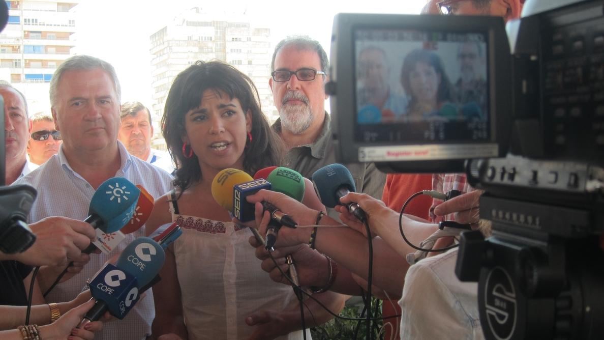 El Consejo Ciudadano Andaluz de Podemos aborda este sábado en Cádiz el proceso de primarias para las generales