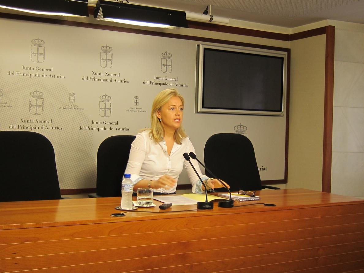 Coto: «Foro apoyó al PP porque la candidatura de Javier Fernández es la peor opción de las posibles»