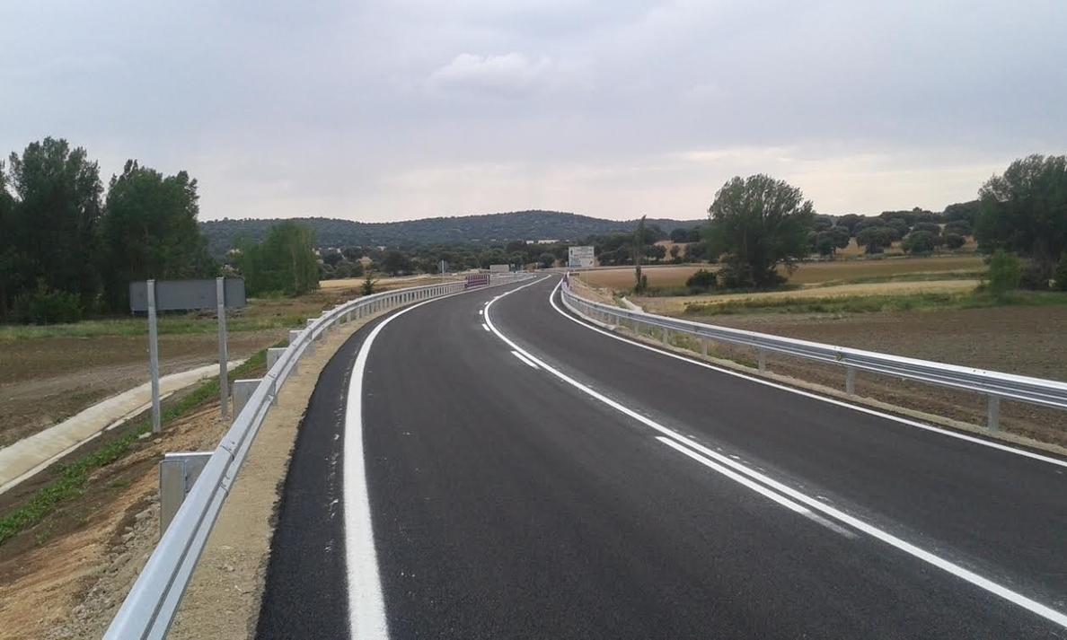 DGT prevé 598.235 desplazamientos por carreteras de C-LM en la 1ª Operación Salida verano desde este viernes