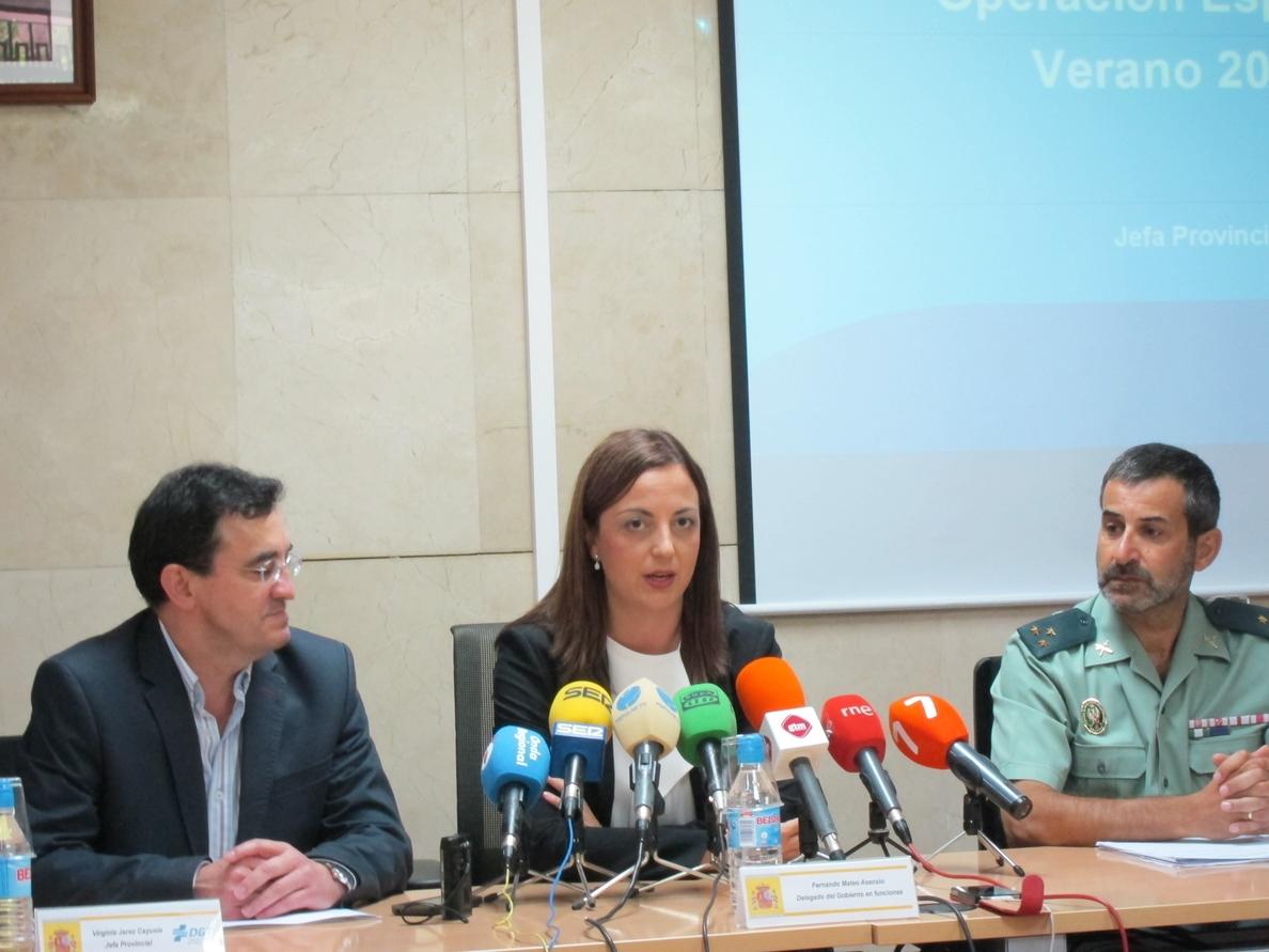 La DGT prevé 3,3 millones de desplazamientos en las carreteras murcianas en la Operación Especial de Verano